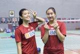 Yulfira/Febby lolos ke semifinal Spain Masters