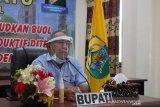 Pemkab Buol  genjot sektor peternakan untuk stabilkan ekonomi warga