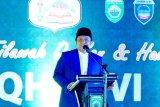 Sumsel miliki 3.500 unit rumah tahfidz tersebar di 17 kabupaten/kota
