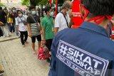 Polisi tangkap anggota sindikat penyalur TKI ilegal