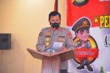 Ultimatum Kapolda Lampung tindak tegas pelaku kriminalitas buahkan hasil