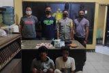 Dua pencuri di Wera, Bima Kota dibekuk polisi