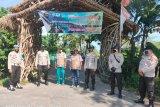 Antisipasi keramaian pengunjung, obyek wisata Giri Sasak Kuripan diperketat