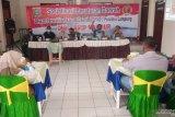 Anggota DPRD Provinsi Lampung Asep Makmur sosialisasi Perda Rembuk Desa