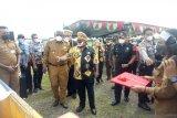 Ketua KIP Papua: Klemen Tinal berjasa besar membangun Mimika