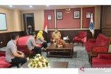 BPJAMSOSTEK minta dukungan Pemprov Sulawesi Utara optimalkan program jamsos