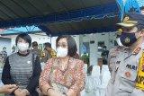 Keluarga diharapkan dorong orang tua di Gumas ikuti vaksinasi COVID-19