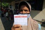 Dinkes siapkan vaksinasi 'door to door' khusus Lansia