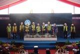 PP dukung pembangunan pabrik kaca Korsel di Kawasan Industri Terpadu Batang