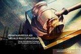 Arsjad Rasjid sebut UU Cipta Kerja jadi solusi persoalan regulasi pusat dan daerah