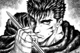 Kreator komik 'Berserk' Kentaro Miura tutup usia