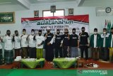 PCNU Temanggung doa bersama untuk rakyat Palestina