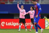Barcelona tekuk Eibar