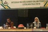 DP3A Sulteng: Kekerasan perempuan-anak masih sering terjadi