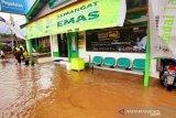 Hujan lebat diprakirakan mengguyur sebagian wilayah Indonesia, termasuk Kaltara
