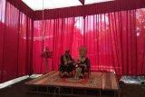Viral, pengantin di Agam pesta tanpa pelaminan