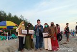Alumni SDN 05 Luhak Nan Duo galang dana untuk Palestina