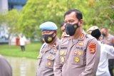 Anggota DPR RI mengapresiasi kinerja Tekab 308 Polres Tanggamus