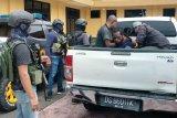 Satgas Gakkum Nemangkawi menangkap KKB penembak Letda Inf Amran Blegur