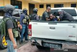 KKB DPO penembak Letda Inf Amran Blegur ditangkap