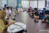 DPRD Muna Barat mengusulkan pembangunan SMA di Tiworo Raya
