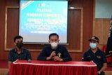 Rutan Makassar berikan pelatihan kepada warga binaan membuat sabun cair