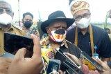 Wabup Mimika: Almarhum Klemen Tinal tokoh penjaga perdamaian