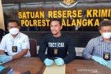 Diduga gelapkan uang ratusan juta, oknum ASN Palangka Raya ditangkap