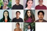 Selebritis ikut kampanyekan keanekaragaman  hayati ASEAN