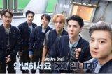 Album 'comeback' EXO diluncurkan dalam waktu dekat