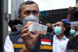 Riau kembali dikirimi 40 ribu vaksin