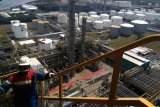 Pekerja Pertamina Cilacap ikhlas tidak mudik demi ketersediaan energi