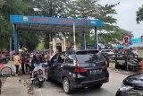 PAD Pariaman dari sejumlah objek wisata selama Lebaran capai Rp256 juta