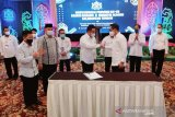 Pemprov Kalteng dukung pelaksanaan vaksinasi gotong royong
