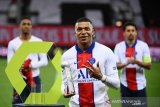 Kylian Mbappe jadi top skor Liga Prancis untuk tiga musim beruntun