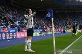 Liga Inggris - Tottenham bantu Chelsea lolos Liga Champions