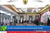 Gubernur Kepri lantik Bupati-Wakil Bupati Natuna