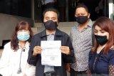 Roy Suryo laporkan Lucky Alamsyah terkait UU ITE