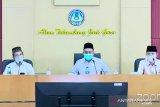 Wujudkan generasi Qurani, UNP gelar lomba MTQ tingkat mahasiswa