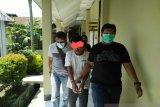 Diduga melarikan perempuan dibawah umur asal Sumut, RN ditangkap polisi di Lubeg Padang