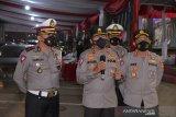 Dirlantas sebut Tidak ada polisi terinfeksi COVID-19 selama Operasi Ketupat