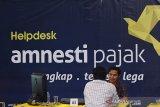 Program Pengungkapan Sukarela kesempatan WP penuhi kewajiban