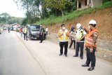 Plt Gubernur Sulsel canangkan ruas jalan tembus Sulawesi Barat