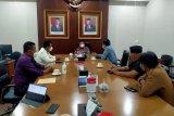 Gubernur : Bappenas terus proses Proyek JBB dan Revitalisasi Penyengat