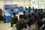Lantamal VIII gelar pelatihan  operator IMSS