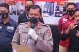 Polisi tetapkan 13 tersangka kasus perusakan  Polsek Candipuro