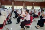 Pemkot Bandarlampung gelar pelatihan dasar CPNS untuk tenaga guru