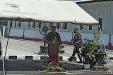 Pangdam XIII/Merdeka berikan arahan kepada Anggota Satgas Madago Raya