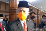 Ganjar Pranowo tak mau komentari polemik dengan PDI Perjuangan