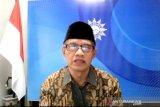 Haedar Nashir: Bangsa Indonesia jangan terbelah menyikapi isu Palestina